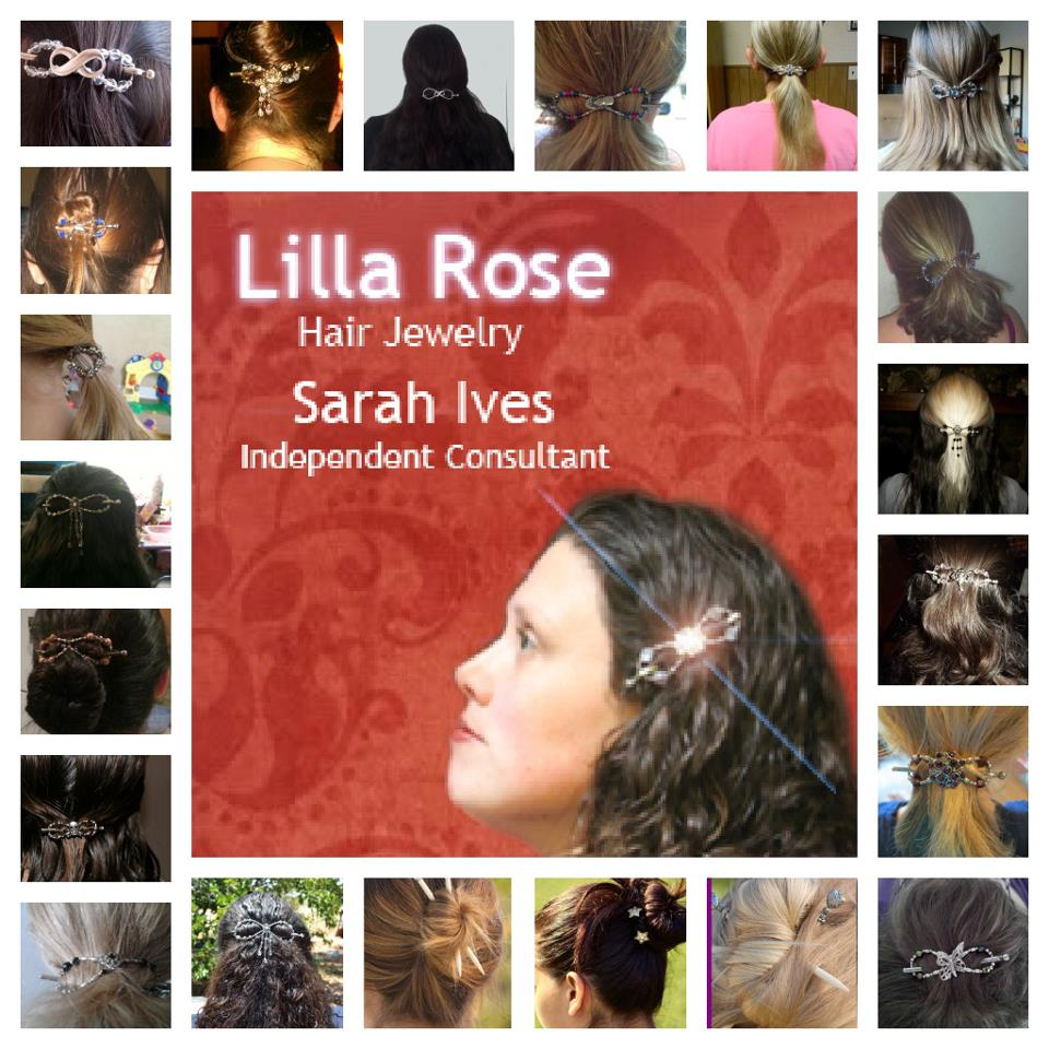 Lilla Rose Review and Giveaway  Ends Aug 23