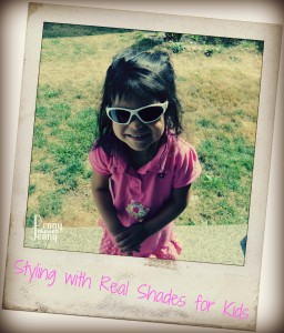 Real Kids Sunglasses