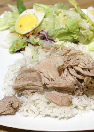 This Dr Pepper Crockpot Roast is the perfect quick frugal weeknight dinner to whip up!! Dump the ingredients in the crockpot and forget about it till it's time to eat it up!