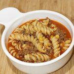 Easy Hamburger Soup Recipe!!