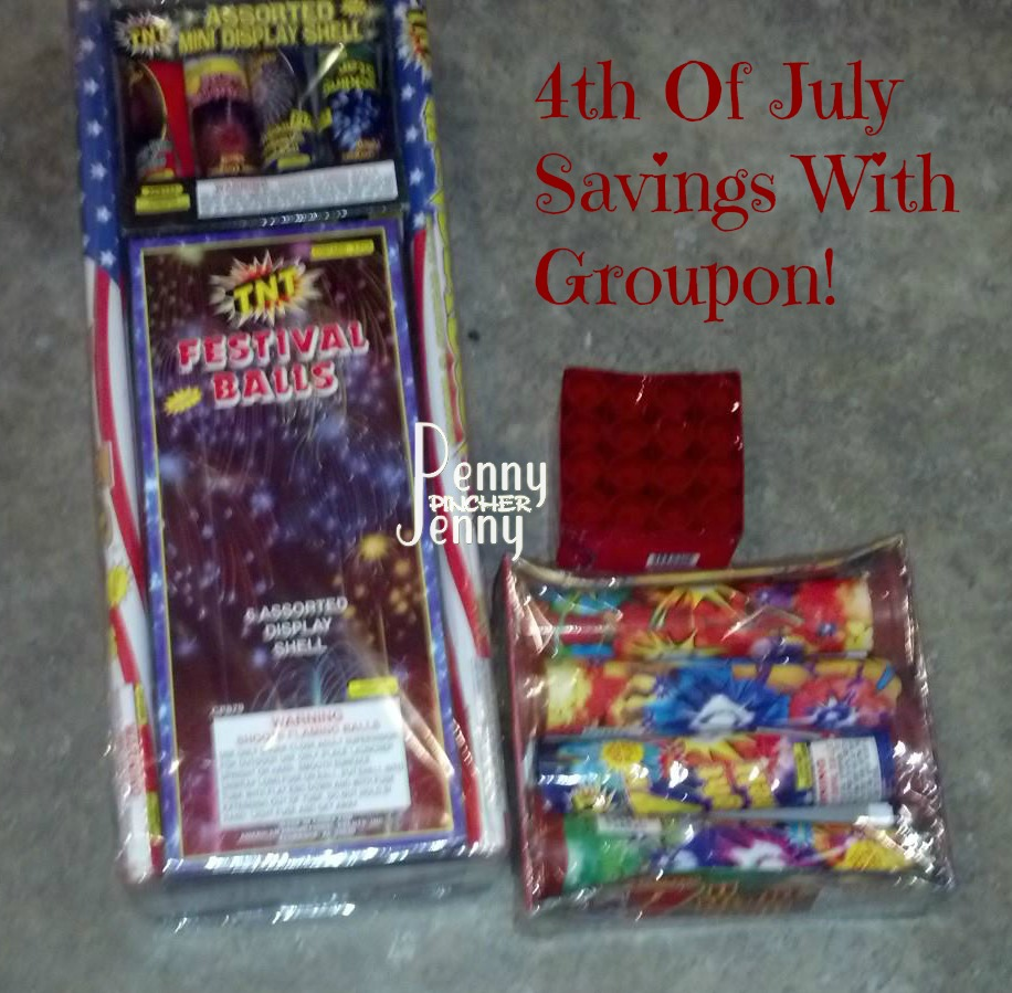 Saving Money On the 4th of July