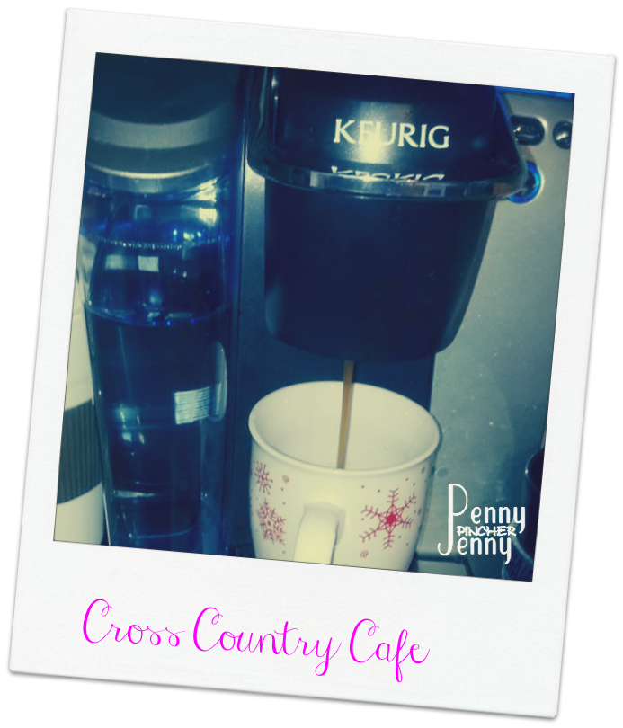 Cross Country Cafe Keriug