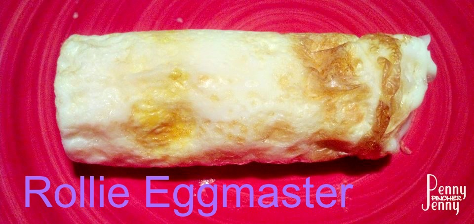 Rollie Eggmaster Cooked