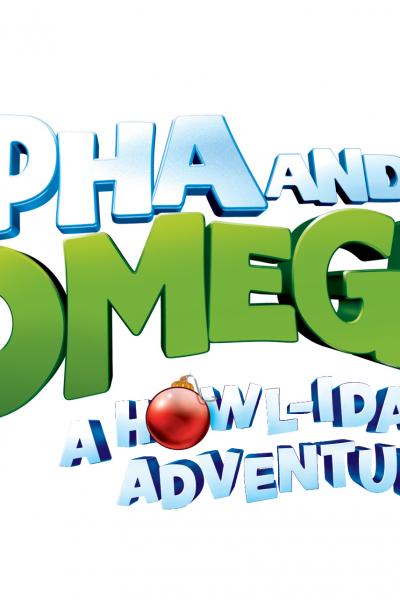 Alpha And Omega 2 Howl-iday