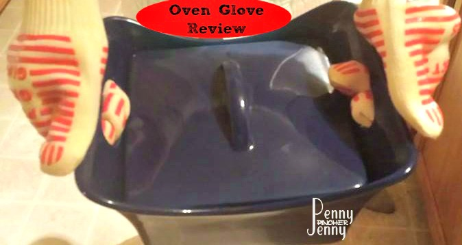 Oven Glove review