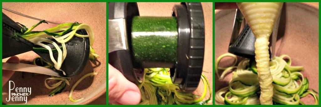 Spiral Vegetable Slicer  Review