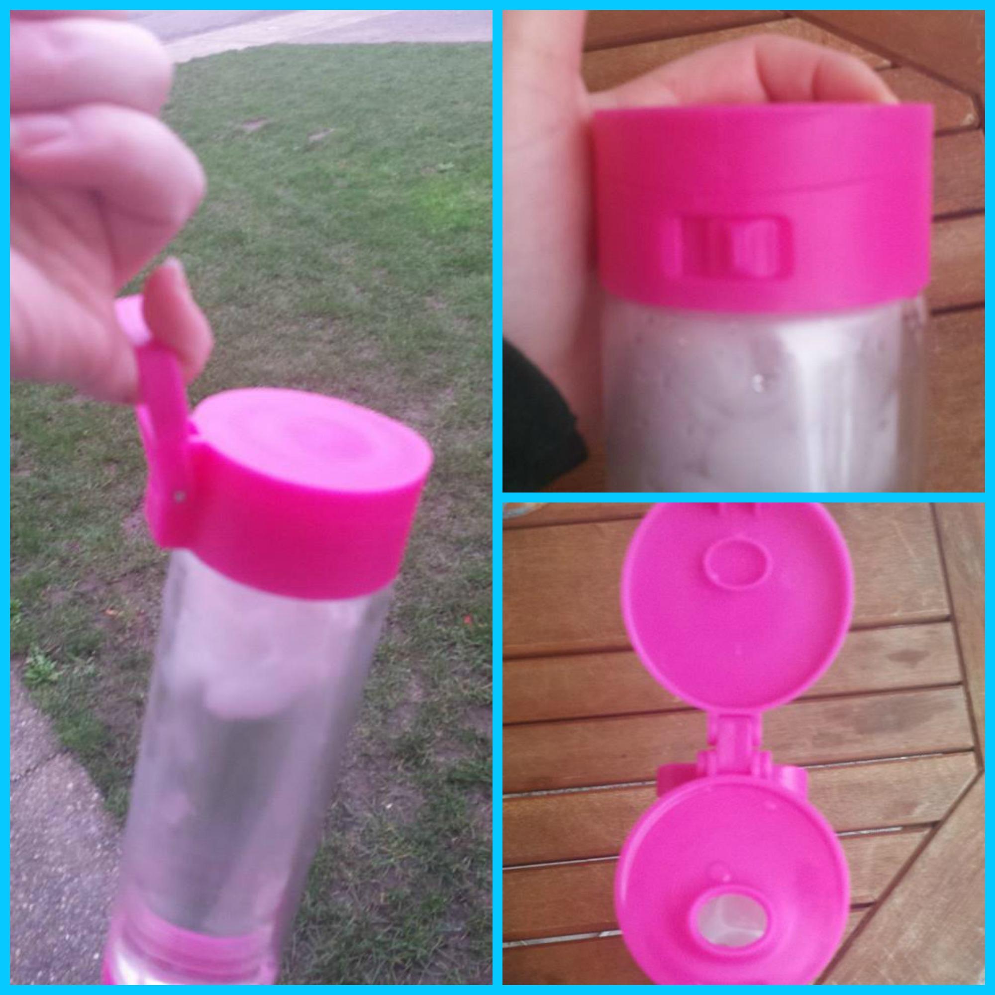 Glasstic Shatterproof Glass Water Bottle 3 Pack Giveaway Ends 2/18