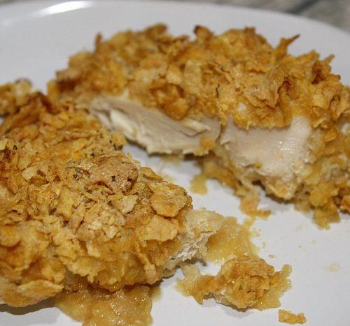 Weight Watchers Ranch Chicken Recipe