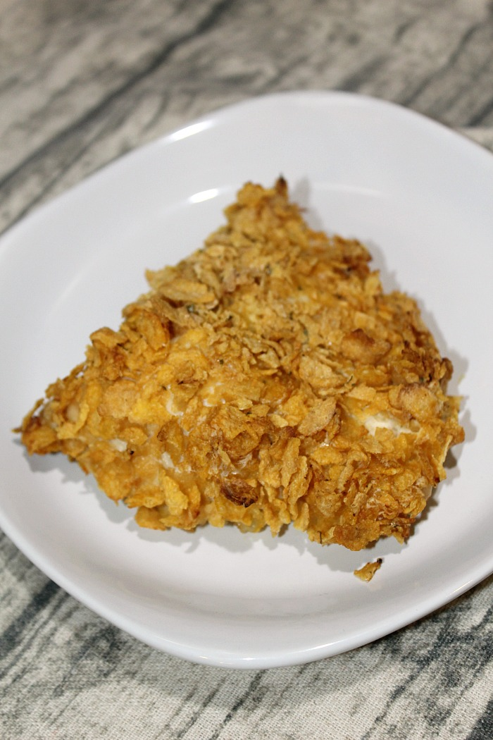 Weight Watchers Ranch Chicken is a favorite with my whole family plus it is low Weight Watchers Points Plus Value and decent Weight Watchers Smart Points.