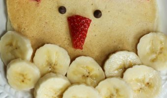 10 Fun Kids Breakfasts