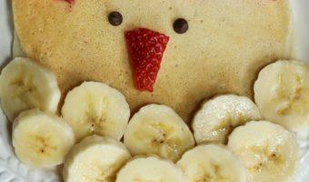 10 Fun Kids Breakfasts