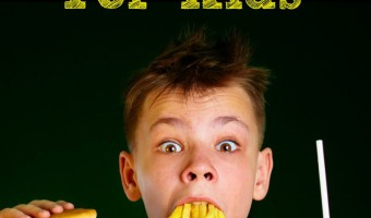 Healthy Fast Food Options for Kids