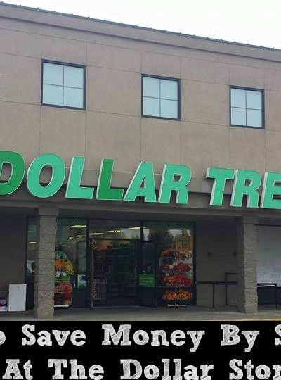 Wondering How to Save Money by Shopping at the Dollar Store?? It is very easy to do and a great way to make your budget stretch even further.