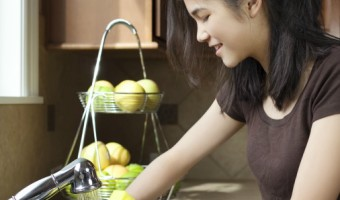 5 Age Appropriate Chores for Tweens