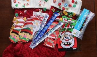 Non Candy Stocking Stuffer Ideas