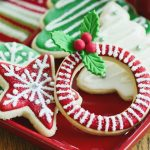 Christmas cookies are the best part of the holidays!! We always try to make several different varieties and to try out and give as gifts!