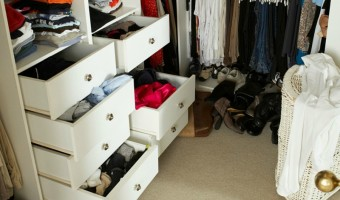Pre-New Year's Decluttering Tips