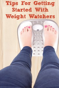 These easy tips Tips For Getting Started With Weight Watchers will make getting started easier to do and more successful!