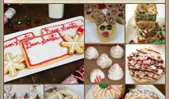 38 Amazing Christmas Cookies