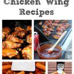 Amazing Chicken Wing Recipes!