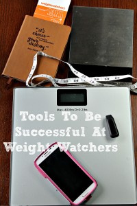 These must-have tools are perfect for being successful with Weight Watchers!! Having these basic tools will help towards a successful weight loss journey.