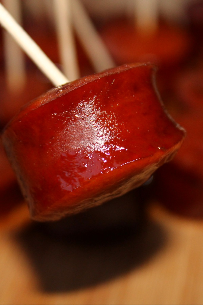 This Coca-Cola Slow Cooker BBQ Kielbasa is the perfect get together or game day recipe!!! With few ingredients and a slow cooker, it can't get any easier!