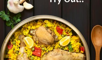 20 Chicken Thigh Recipes!!!