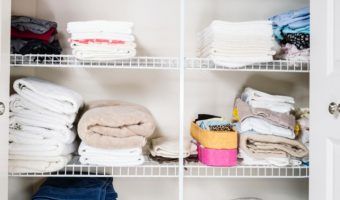 Tips for Decluttering Any Room This Spring
