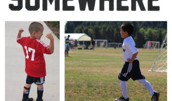 5 Things You Should Know About Being A Soccer Mom!