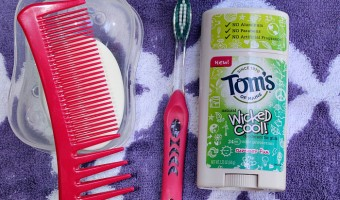 Personal Hygiene Tips For Tweens!