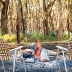 Camping is one of those great frugal family memory builders!! There are some unwritten camping rules that are important to know and realize but basic ones.