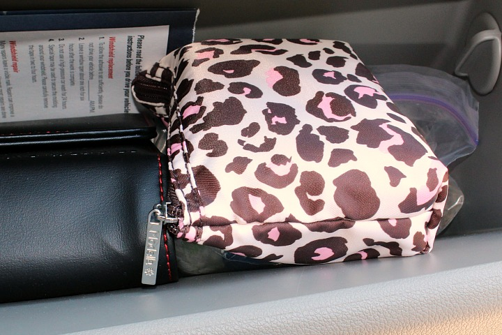 The Impromptu Date Night Bag On The Go