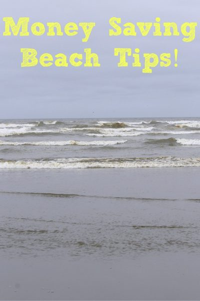 These Money Saving Tips At The Beach are a great way to save money on a staycation especially when you are able travel with other friends and family.