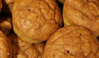 Pumpkin Spice Weight Watchers Muffins 1 PPV or 2 Smartpoints
