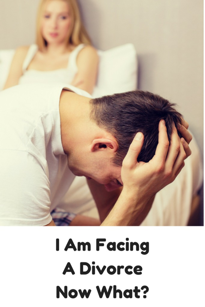 When you heard the word Divorce and know it's what you are facing your world can spin and be hard to focus. Be sure to take time to consider these things!