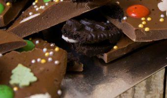 Amazing Oreo Desserts For The Holidays!!