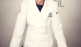 Chef Nancy Silverton Free Event In Seattle!!