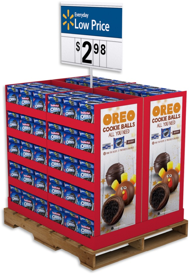 oreo-display-at-walmart