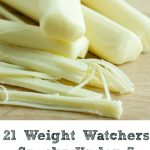 21 Weight Watchers Snacks Under 5 Points Plus