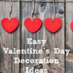 Fun & Creative Valentine's Day Decoration Ideas!!