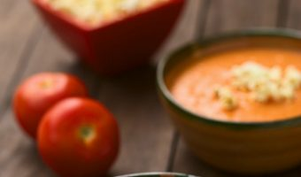 Perfect Winter Soup Recipes