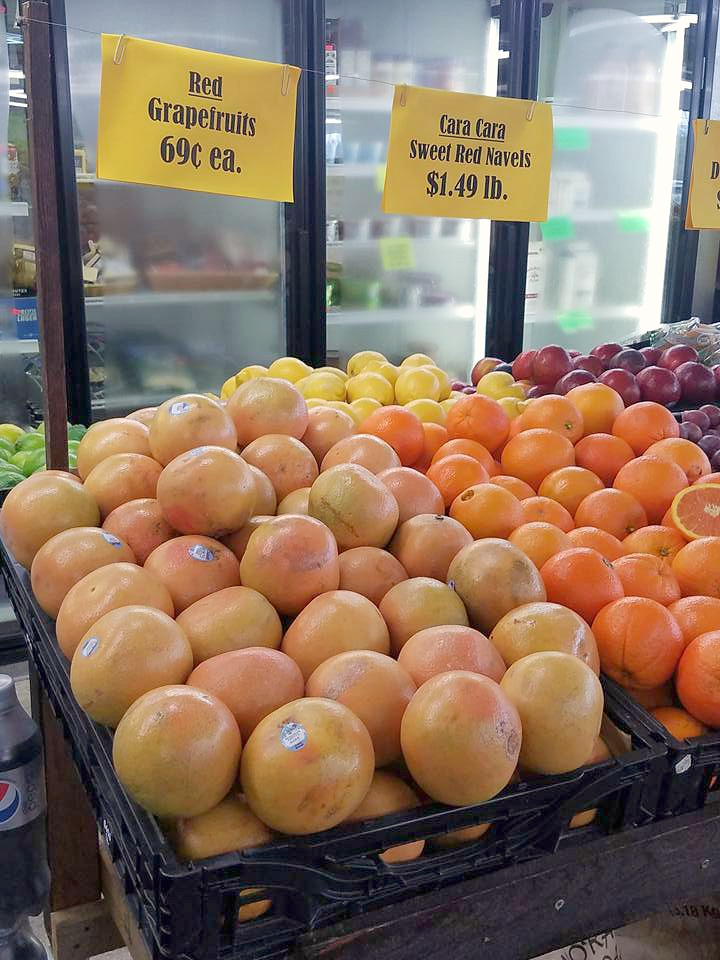 It is so easy to Save Money At The Farm Stand or produce stand!! Simple little things can save a lot on fresh farm produce this time of year!