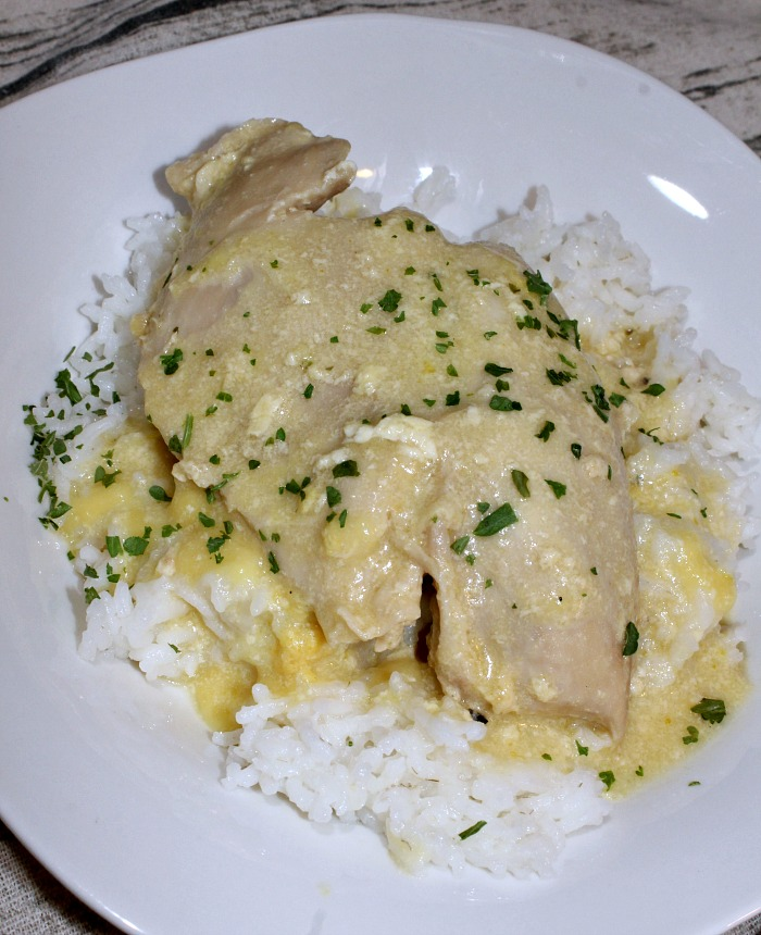 Crock Pot Ranch Chicken an easy dinner to make up and frugal as well! Perfect for busy weeknights with little prep or effort to get dinner on the table!