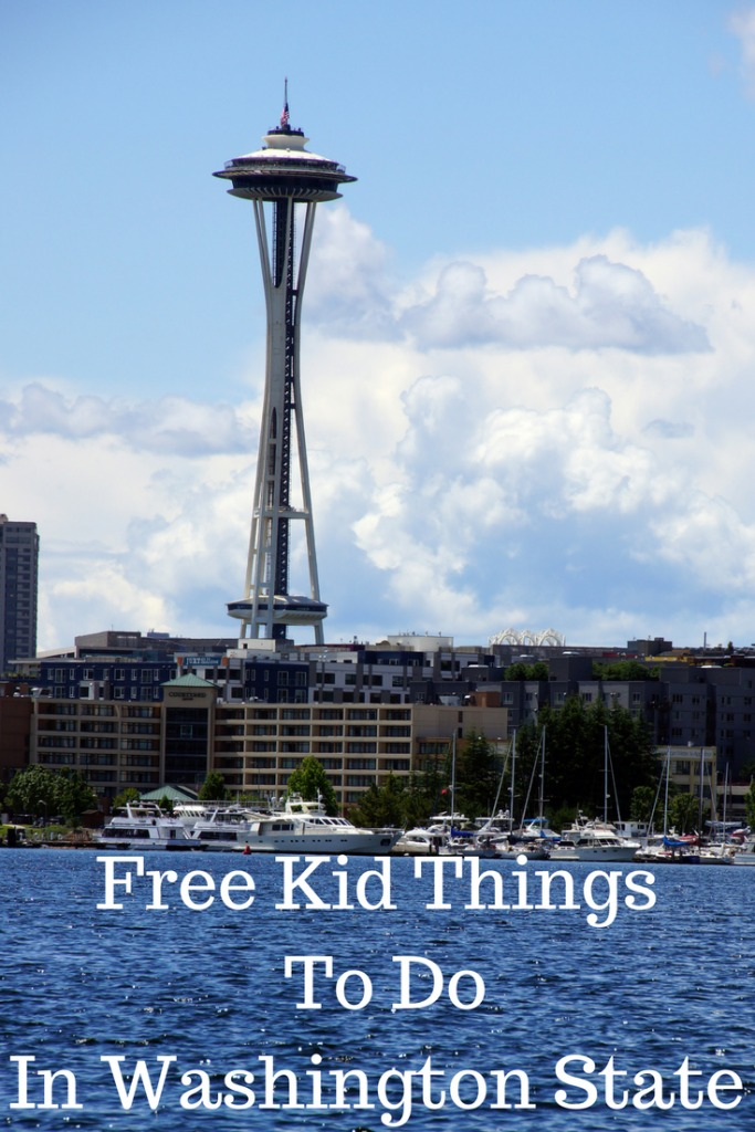 These Free Kid Things To Do In Washington State are sure to help anyone in Washington or traveling in Washington save money and have fun.