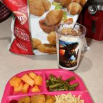 How To Survive Summer Time Kid Lunches