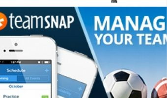 Why Every Youth Sports Team Needs Teamsnap