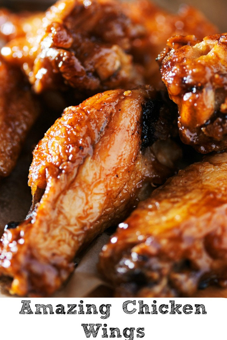 These chicken wing recipes are ones that you don't want to miss out on! Perfect for game day get togethers or just hanging out with friends and family!