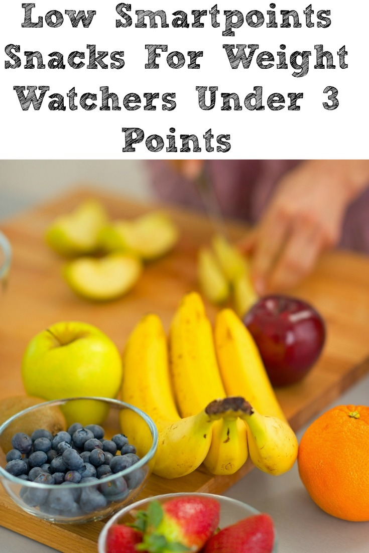 These Low Smartpoints Snacks For Weight Watchers will help you to stay on target with the plan. Plus they are tasty snacks to leave you satisfied as well.