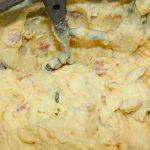 Loaded Mashed Potatoes Recipe!