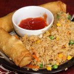 Eating For One A Budget With Tai Pei!